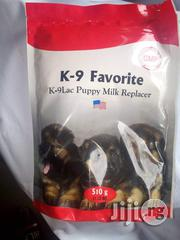 K-9lac Puppy Milk Replacer | Pet's Accessories for sale in Lagos State, Agege