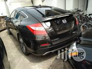 Fresh Tokunbo Honda Accord Crosstour 2013 Brown | Cars for sale in Lagos State, Lagos Mainland