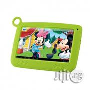 Iconix C703 Kids Tablet - Green | Toys for sale in Lagos State, Shomolu