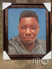 Artwork; Make Your Realistic Portrait Paintings | Arts & Crafts for sale in Lagos State, Ikeja
