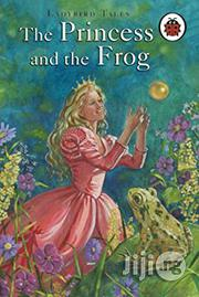 Ladybird Classic: The Princess And The Frog | Books & Games for sale in Lagos State, Surulere