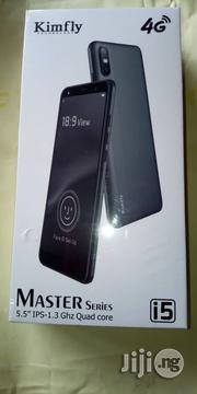 New Kimfly Master M1 8 GB Black | Mobile Phones for sale in Lagos State, Ikeja