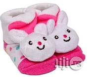 Baby Booties Sock | Children's Shoes for sale in Lagos State, Yaba