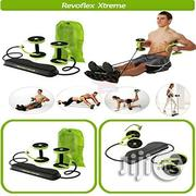 Revoflex Tummy Trimmer | Sports Equipment for sale in Abuja (FCT) State, Gaduwa