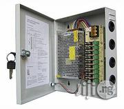 9 Ways CCTV Power Supply Box | Security & Surveillance for sale in Lagos State, Ikeja