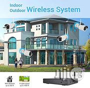 4 Pcs 720P(1.0MP) Wifi CCTV Bullet Cameras HD Night Vision | Security & Surveillance for sale in Lagos State, Ikeja