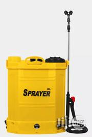 Spraying Machine 16L Knapsack | Farm Machinery & Equipment for sale in Lagos State, Agege
