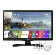 LG Smart Full HD Ips Monitor Television (28mt49) -28"