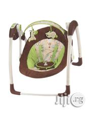 Mastela Deluxe Portable Swing (New) | Children's Gear & Safety for sale in Lagos State, Lagos Island
