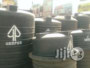 Geepee Storage Tanks | Other Repair & Constraction Items for sale in Nasarawa State, Karu-Nasarawa