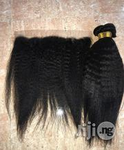 Kinky Straight | Hair Beauty for sale in Lagos State, Ikeja