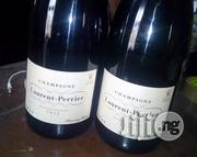 Laurent Perrier Champagne Maison Fondee 1812 X2   Meals & Drinks for sale in Lagos State, Alimosho