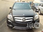 Mercedes-Benz GLK-Class 2013 350 SUV Black | Cars for sale in Lagos State, Ikeja