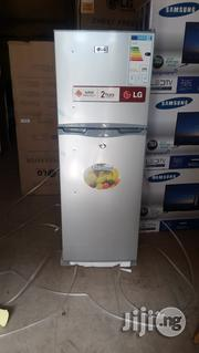 Promo Lg Double Door Refrigerator 200 Litters | Kitchen Appliances for sale in Lagos State, Ojo