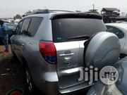Toyota RAV4 2008 Silver | Cars for sale in Lagos State, Apapa