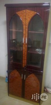 Two Doors Book Shelve   Furniture for sale in Lagos State, Ajah