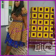 Quality Ankara Top Trouser | Clothing for sale in Lagos State, Ojodu