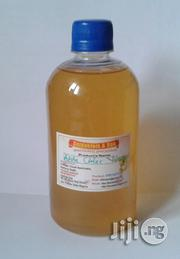 SDF Organic Apple Cider Vinegar 500ml, (Raw/Unfiltered) With ' The Mother'   Vitamins & Supplements for sale in Plateau State, Jos