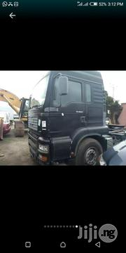 Direct 6 Tyres Man Diesel Truck 2006 For Sale | Trucks & Trailers for sale in Lagos State, Agege