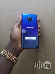 Huawei Mate 20 128 GB Blue | Mobile Phones for sale in Lagos State, Ikeja