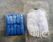 Safety Shoe Cover & Handglove. | Shoes for sale in Kwara State, Asa