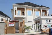 4 Bedroom Semi Detached Duplex With A Bq For Rent At Chevron Lekki | Houses & Apartments For Rent for sale in Lagos State, Lekki Phase 1