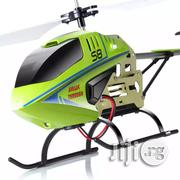 Rc Helicopter Radio Remote Control Aircraft Micro 2 Channel Drone | Toys for sale in Enugu State, Enugu North