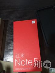 Xiaomi Redmi Note 5 Pro Blue 64 Gb | Mobile Phones for sale in Lagos State, Ikeja