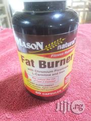 Fat Burner Capsule. | Vitamins & Supplements for sale in Lagos State, Agege