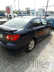 Toyota Corolla 2005 Blue | Cars for sale in Rivers State, Port-Harcourt