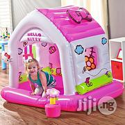 Intex Hello Kitty Fun Cottage | Baby & Child Care for sale in Abuja (FCT) State, Central Business District