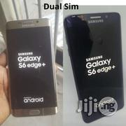 Samsung Galaxy S6 Edge Plus Duos 32 GB   Mobile Phones for sale in Lagos State, Ikeja
