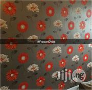 Floral Wallpapers Now in Store.   Home Accessories for sale in Abuja (FCT) State, Gudu