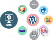 CMS (Content Management System) Training | Classes & Courses for sale in Osun State, Osogbo
