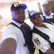 Brisk Security Bouncers And Close Protection Personnel | Security CVs for sale in Lagos State, Lekki Phase 1