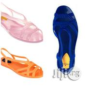 Original Urban Fashion Jelly Sandals for Women | Shoes for sale in Lagos State, Lekki Phase 1