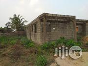 About to Roof 4 Bedroom Bungalow on a Full Plot of Land | Land & Plots For Sale for sale in Lagos State, Ikorodu