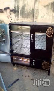 Easytech Charcoal And Gas Oven Ven Enterprises | Industrial Ovens for sale in Kwara State, Ilorin West