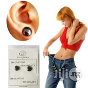 Magnetic Slimming Earrings Slimming Patch Lose Weight | Tools & Accessories for sale in Lagos State, Ikeja