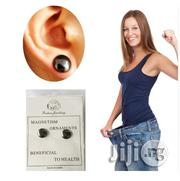 Health Bio Magnetic Therapy Magnet In Ear Eyesight Slimming Patch | Tools & Accessories for sale in Lagos State, Ikeja