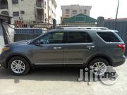 Ford Explorer 2012 Gray | Cars for sale in Lagos State, Surulere