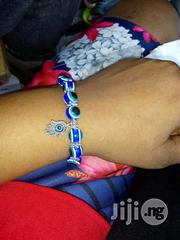 Favour Blue Eyes Bracelet | Sexual Wellness for sale in Lagos State, Agege