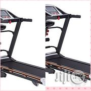 Generic Treadmill 2.5hp With Massage Sit-up & Dumbells | Massagers for sale in Abuja (FCT) State, Central Business District