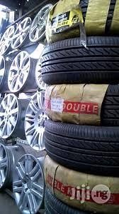 Original Tyres | Vehicle Parts & Accessories for sale in Lagos State, Ikeja