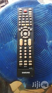 Home Theater Samsung Remote | Accessories & Supplies for Electronics for sale in Edo State, Ikpoba-Okha