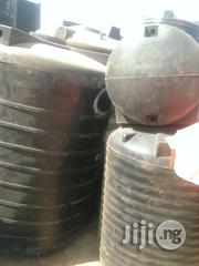 Geepee Tanks 7500 Litres Complete | Manufacturing Materials & Tools for sale in Abuja (FCT) State, Nyanya