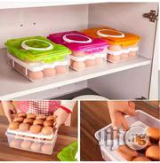 Egg Storage Box | Home Accessories for sale in Lagos State, Mushin
