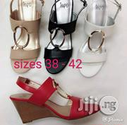 Ladies Clasay Office Sandals | Shoes for sale in Lagos State, Ikotun/Igando