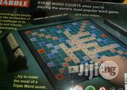 Scrabble Board Game | Books & Games for sale in Lagos State, Alimosho
