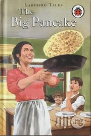 Ladybird Tales: The Big Pancake | Books & Games for sale in Lagos State, Surulere